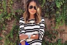 Spring 2015 Hairstyle / Hair cut & color ideas - Spring 2015.