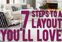 Decorating Tips / Find simple ways to enhance your home's potential.