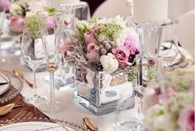The Table Centrepieces