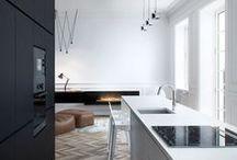 living & kitchen | design elegance