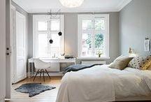 bedroom | natural palette