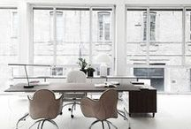 home office | elegant study