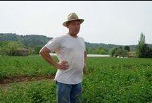 Kwekersbezoek / My/Peony op bezoek bij de pioenenkwekers