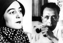 Robert és Sonia Delaunay