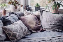 Get Comfy