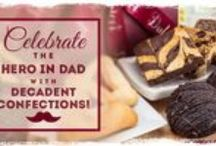 Dad Deserves Somethig Gourmet / Father's Day Gifts