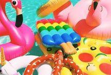 Summer Lovin' Party