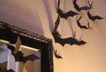 Halloween Deco / Halloween decoration