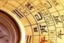 FENG SHUI / Tradičné Feng Shui