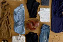 Basics / Esenciales en mi armario!