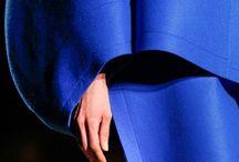 Blue / Inmensidad, cuerpo y caracter