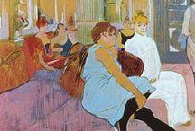 #Toulouse-Lautrec