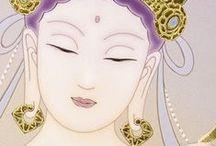 Guan Yin, Tara