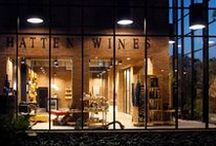 The Cellardoor, Bali. / a wine lifestyle boutique located in Bali, owned by Balinese Winemaker Hatten Wines.