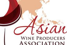 Asian Wines / Wines of Asia