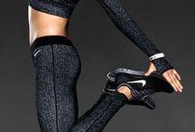 Fitness wardrobe