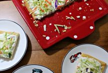 Party Recipes / These recipes are perfect for a party any time of year! Whether it's a few friends or a big bash cooking for a crowd, these party recipes will be a hit.