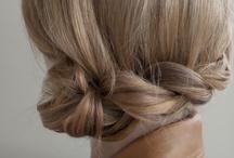 Hair / by Patricia A