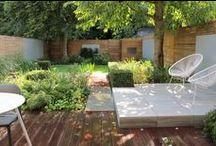 Paisagismo - Garden