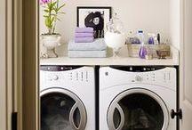 Lavanderia - Laundry