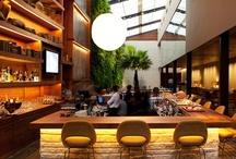 Cafés, Bares e Restaurantes - Coffee Bar