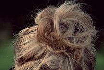 Peinados / Ondas