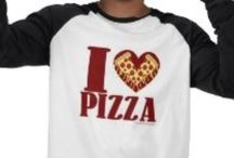 Pizza Fashion / by Mario's Pizza