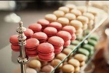 Oh! Macarons
