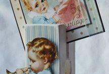 Birthday childrens card