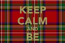 Keep Calm And... / I love these Keep Calm posters and post them as I encounter them...