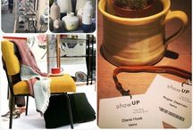 Show Up Beurs / Show Up Amsterdam
