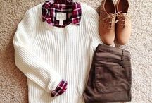 Fashion I love❤️ / My Dream Closet  My Style In My Dreams / by Meredith Gomes