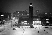 Helsinki mon amour