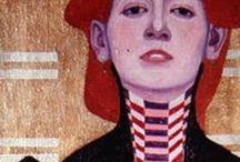 Egon Schiele (1890 -1918)