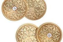 Cufflinks / Jewellery