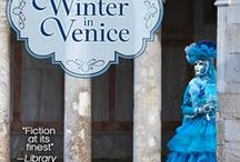 That Winter in Venice / Novel by Ciji Ware published September, 2015
