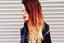 cabelo, cabelo meu...