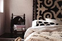 Bedrooms / Bedrooms, bedspreads, quilts, bedroom furniture, soft furnishings, curtains - Bedroom escapes