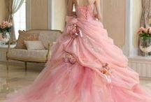 Dresses for 15 years / os mais lindos vestidos de 15 anos...