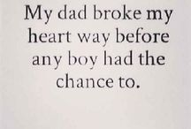 My hurt