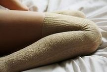 Thigh highs / Stockings | Looks