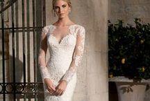 Rochii de mireasa Mori Lee Bridal spring 2015 / Avangarde Brides - reprezentant Mori Lee in Romania, va asteapta cu o gama variata de rochii de mireasa din colectia 2015.
