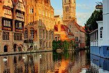 The Netherlands/Belgium