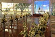 Indoor Wedding Decor / Inspiring wedding ideas to make your day amazing