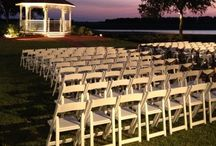 Houston outdoor wedding venue / House Plantation provides both a rustic and elegant venue for an indoor or outdoor wedding.