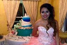 Quinceañera Events / Ideas to inspire this important day for you and your teenager.