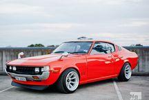 Toyota / Classic Toyotas