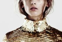 golden and metallic age