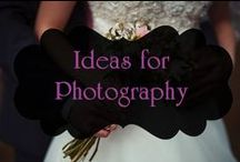 Ideas for Photography / Your wedding may be just one day but your photographs will be with you for a lifetime! www.bridal101.co.nz