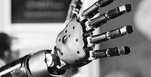 prostheses & cybernetics